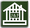 J&F Home Inspections Logo